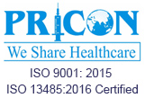 ISCON SURGICALS LTD.