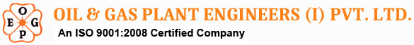 OIL & GAS PLANT ENGINEERS (I) PVT. LTD