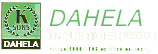 Dahela Industries