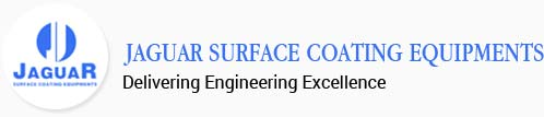 Jaguar Surface Coating Equipments