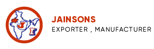 JAINSONS (INDIA) INDUSTRIES
