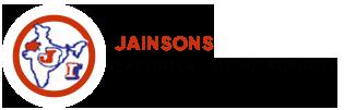 JAINSONS (INDIA) INDUSTRIES