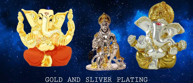 Surya Arts Banner