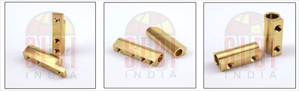 Shree Laxmi Brass Industries