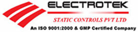 Electrotek Static Controls Pvt. Ltd.