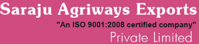 Saraju Agriways Exports Pvt. Ltd