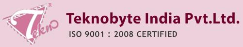 Teknobyte India Pvt. Ltd.