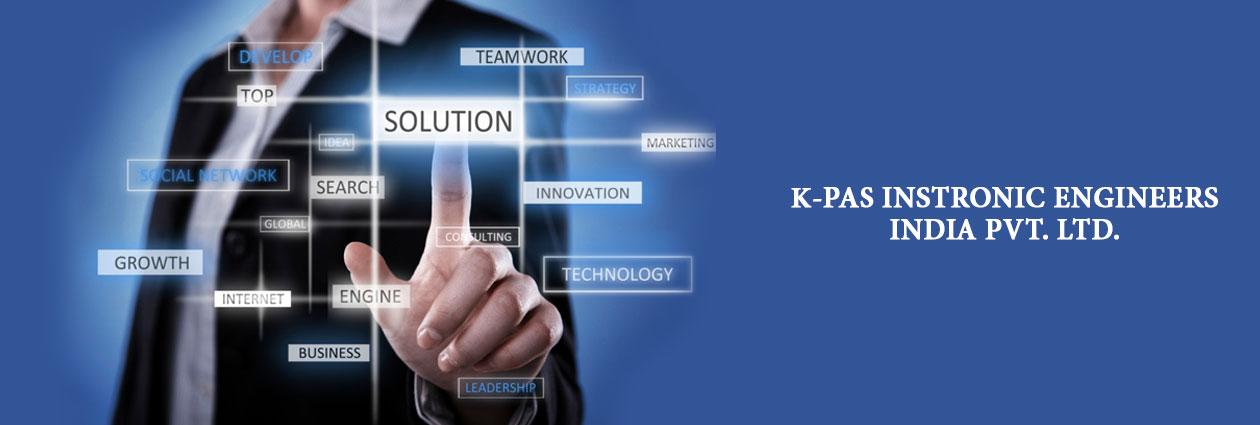 K-pas Instronic Engineers