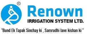 RENOWN IRRIGATION SYSTEM LTD