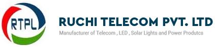 Ruchitelecom Pvt。 有限公司.