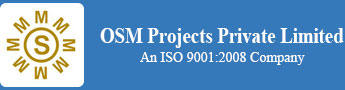 OSM Projects Pvt Ltd.