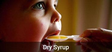 Dry Cyrup