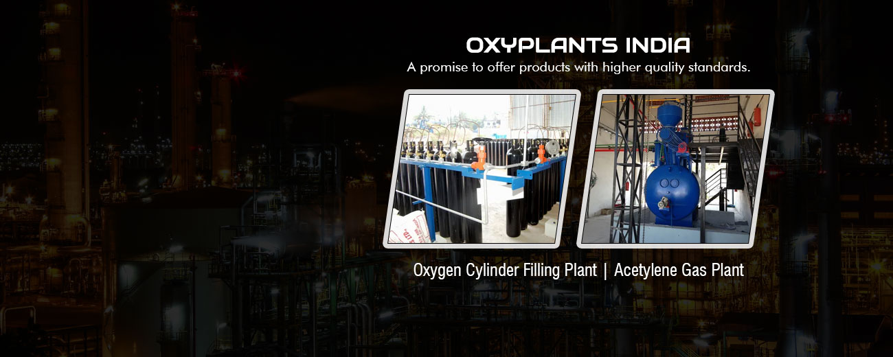 Oxyplants India Pvt Ltd