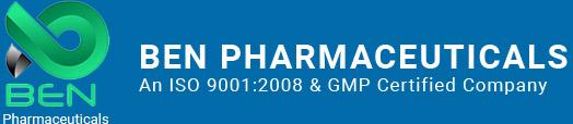 Ben Pharmaceuticals