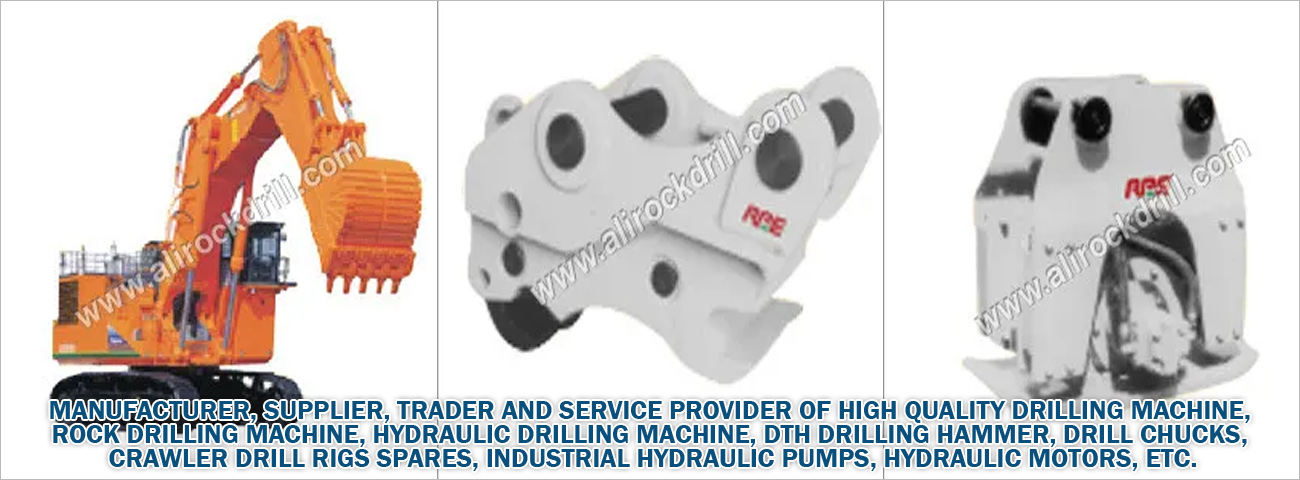 Drilling Machine Manufacturer,Rock Drilling Machine Supplier