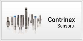 Contrivex Sensors
