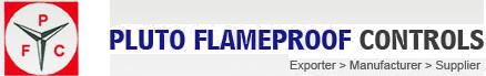 Pluto Flameproof Controls