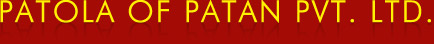 Patola Of Patan Pvt. Ltd.