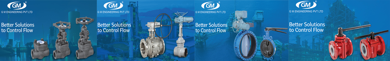 G M Engineering Pvt Ltd Banner