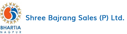 SHREE BAJRANG SALES (P) LTD.