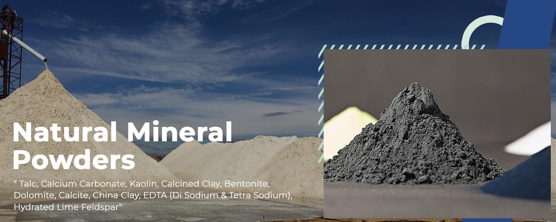 Natural Mineral Powders,Quartz Powder Supplier,Exporter