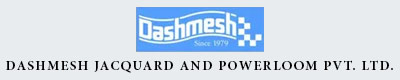 Dashmesh Jacquard And Powerloom Pvt. Ltd.