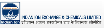 India Ion Exchange & Chemicals Ltd.