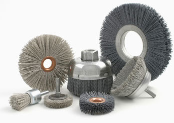 Manufacturer, Trader and Supplier of wide range of brushes used for multifarious applications.