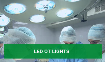 LED OT LIGHTS