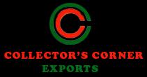 Collector Corner Exports