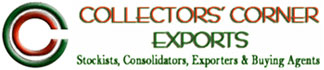 Collectors Corner Exports