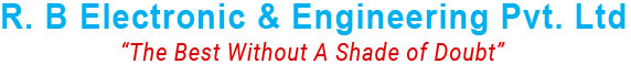 R. B Electronic & Engineering Pvt. Ltd