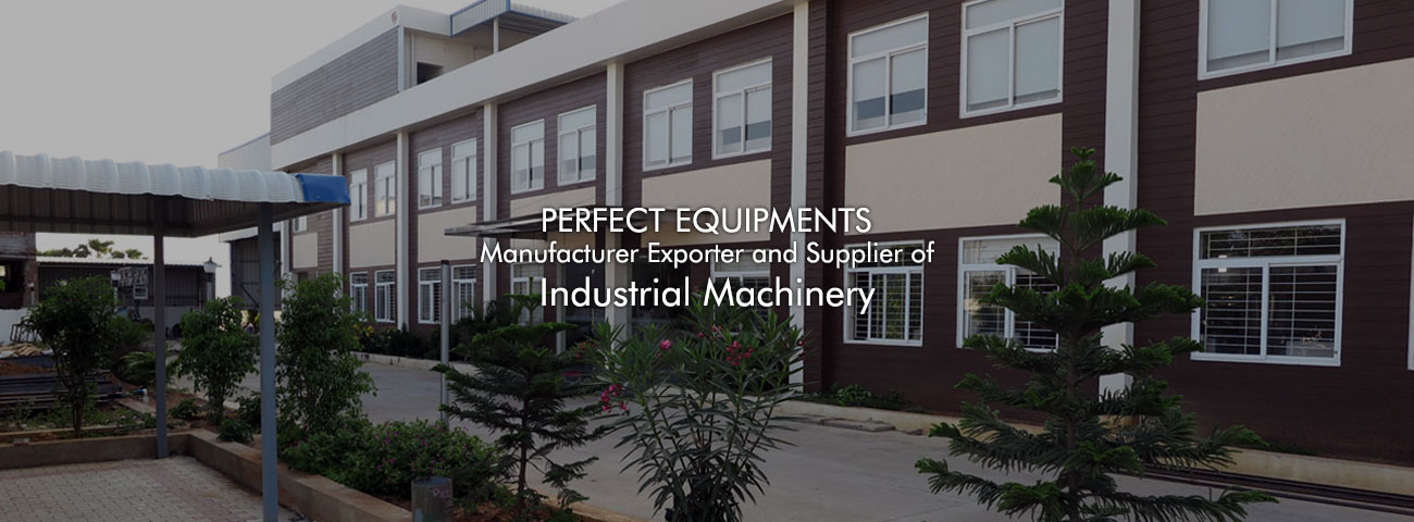 Perefect Equipments