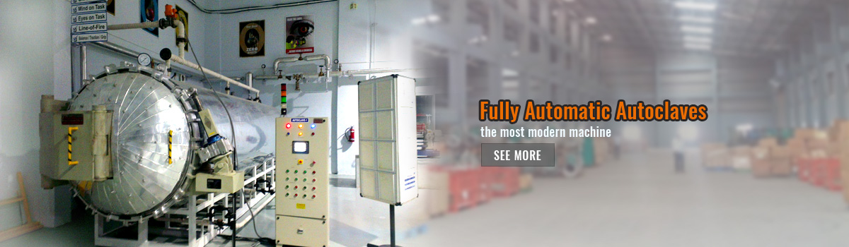 Autotherm Equipments Corporation Banner