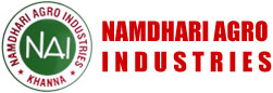 NAMDHARI AGRO INDUSTRIES