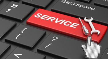 Spare & Service