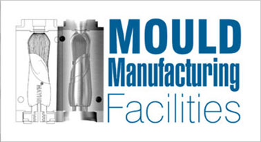 Mould Manufacturing Facilities
