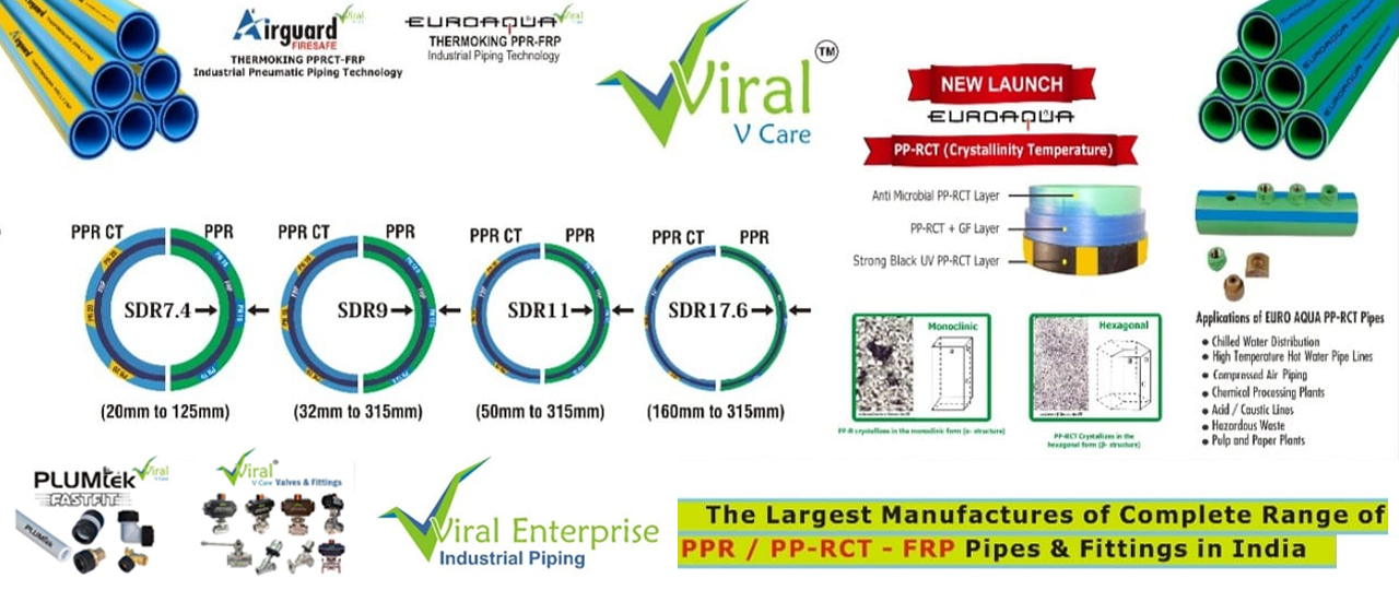 Viral Enterprises Banner
