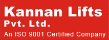 Kannan Lifts Pvt. Ltd.