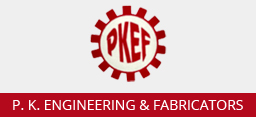 P. K. ENGINEERING & FABRICATORS