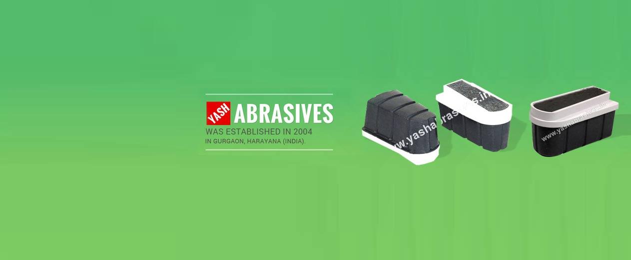 Yash Abrasives Ind. Pvt. Ltd.