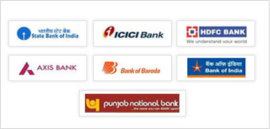 Our Banking Partner