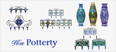 Blue Potterty