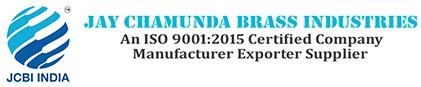 Jay Chamunda Brass Industries