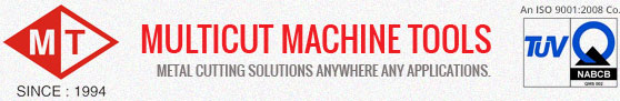 Multicut Machine Tools
