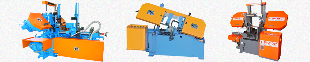 Multicut Machine Tools Banner