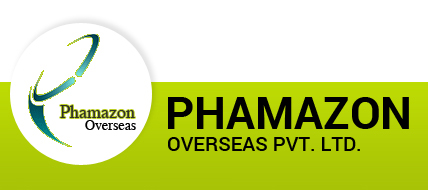 Phamazon Overseas Pvt. Ltd.