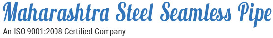Maharashta Steel Seamless Pipe