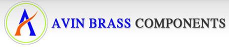 Avin Brass Components