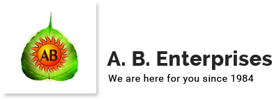 A. B. Enterprises
